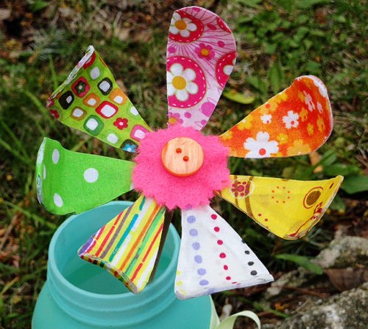 50 Amazing Craft Ideas For Seniors