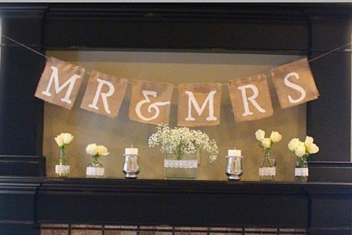 69 Sensational Wedding or Bridal Craft Ideas