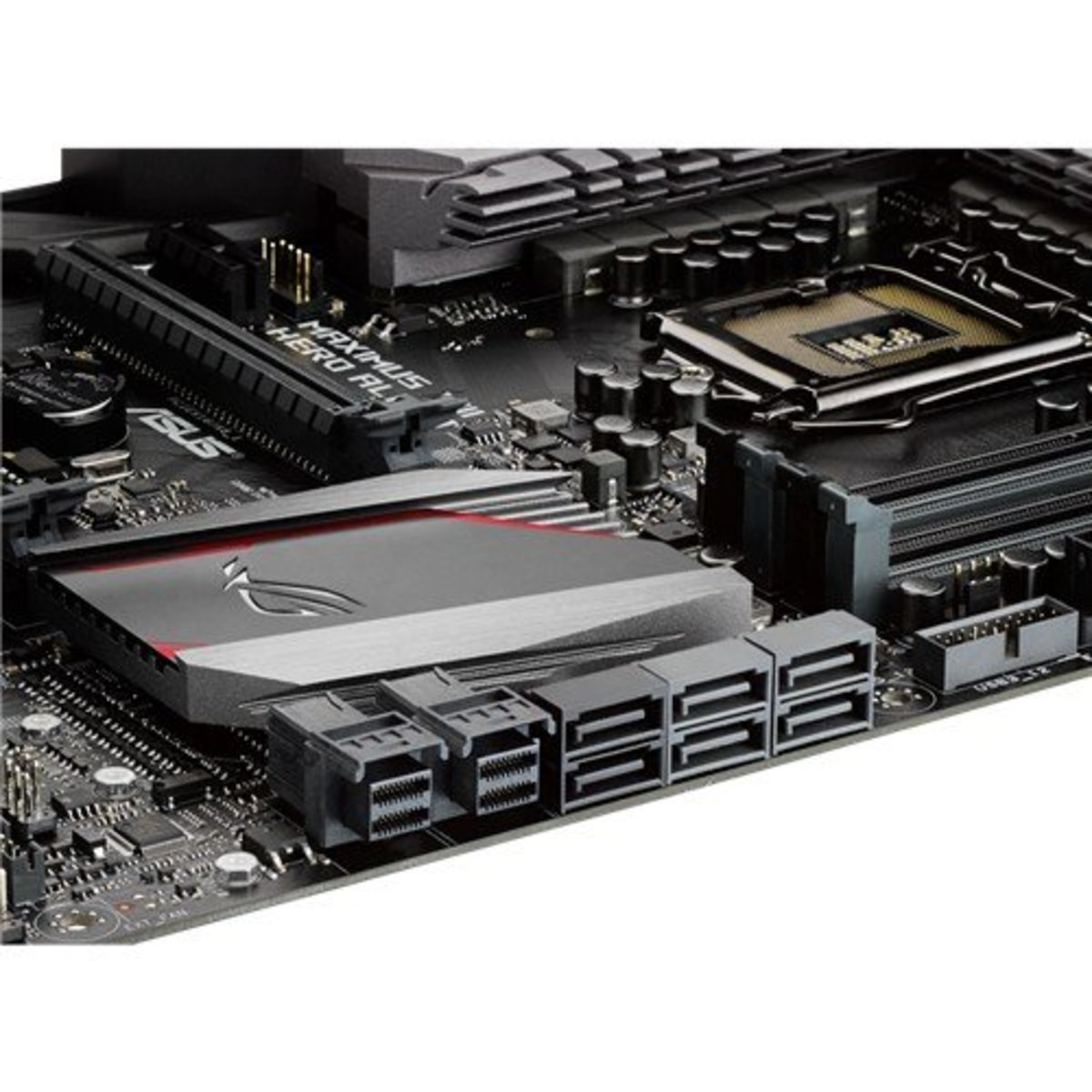 Best Z170 Skylake 1151 PC Gaming Motherboards