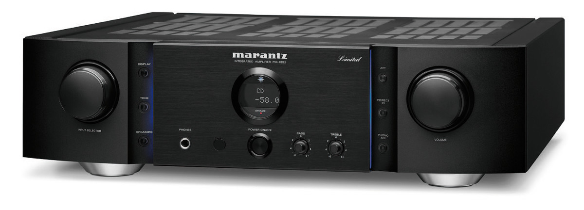 Marantz PM15S2 Limited Edition, An Owners Review