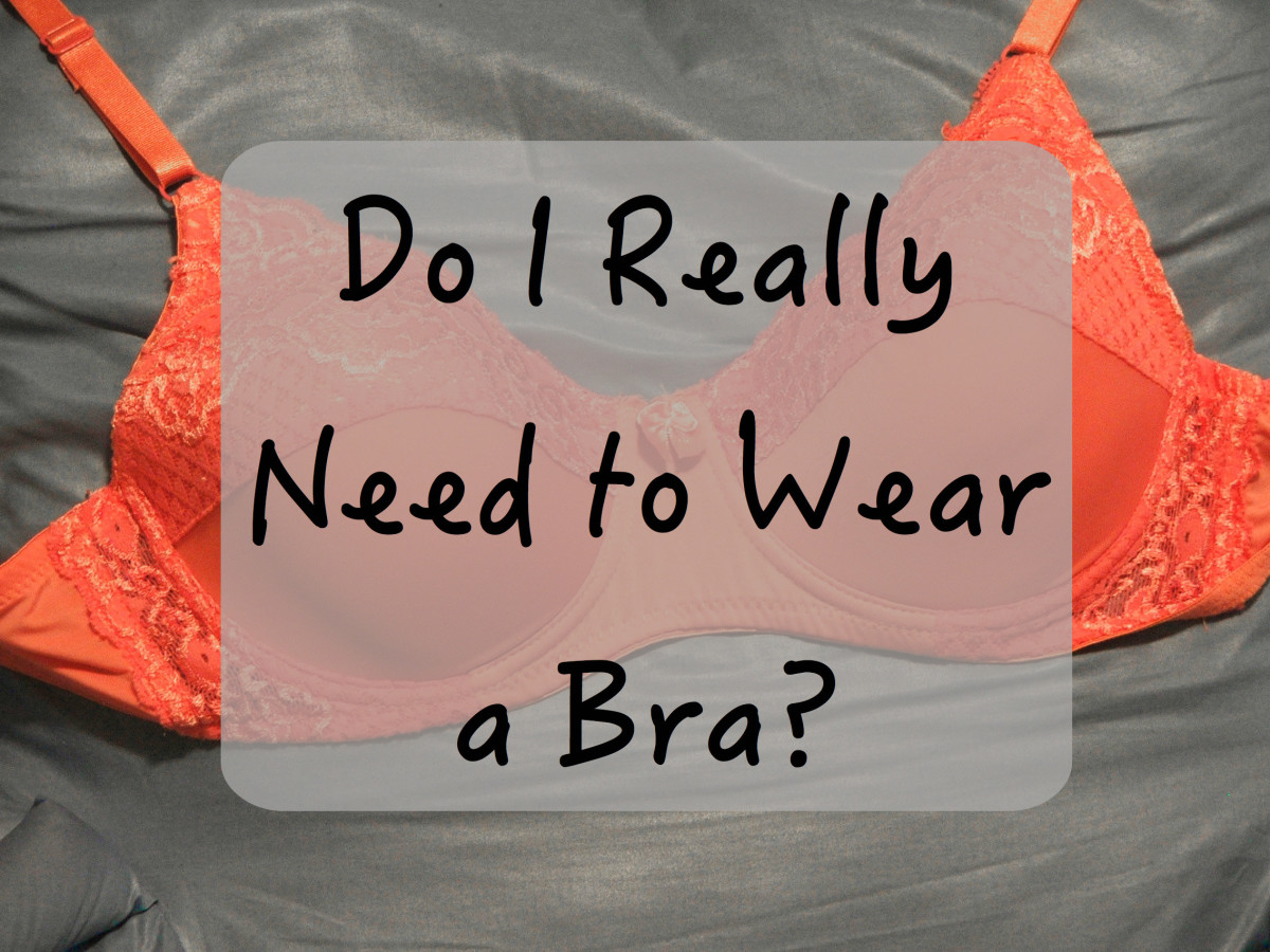 What zize bra should 11 year old be wearing?