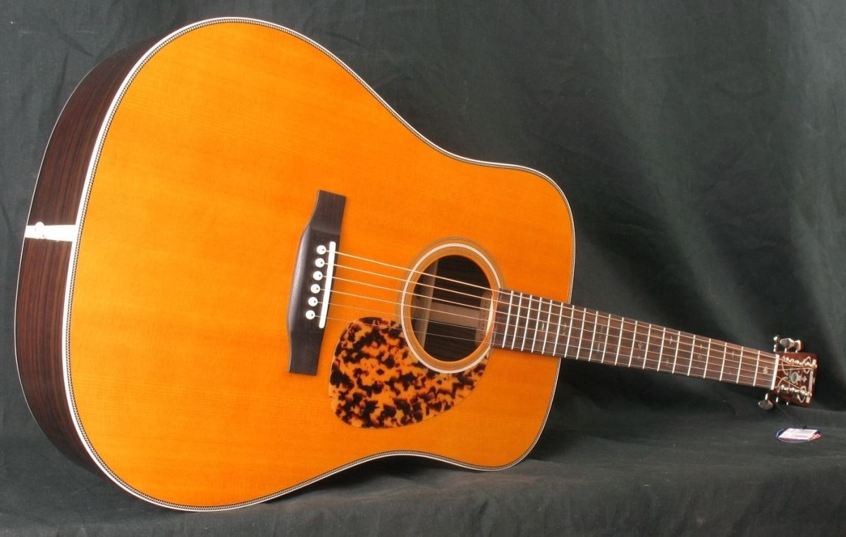 Five Less Expensive Alternatives To The Martin D-28
