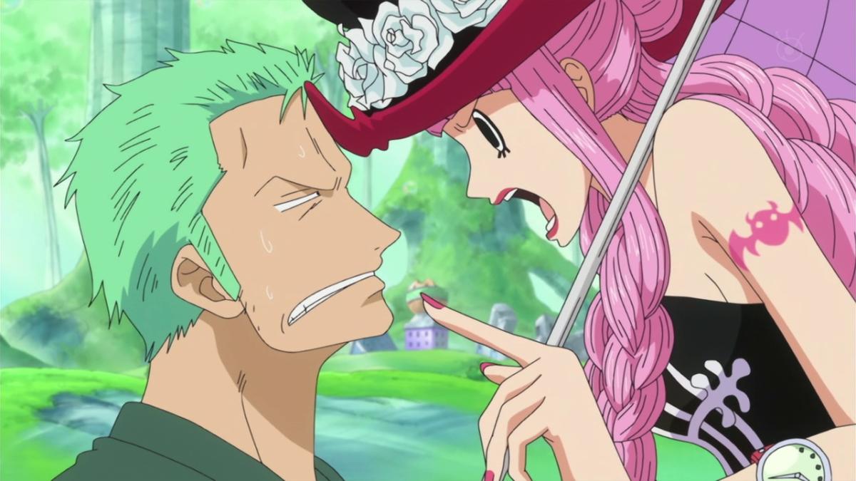 Kawaii! The Cutest Anime Couples