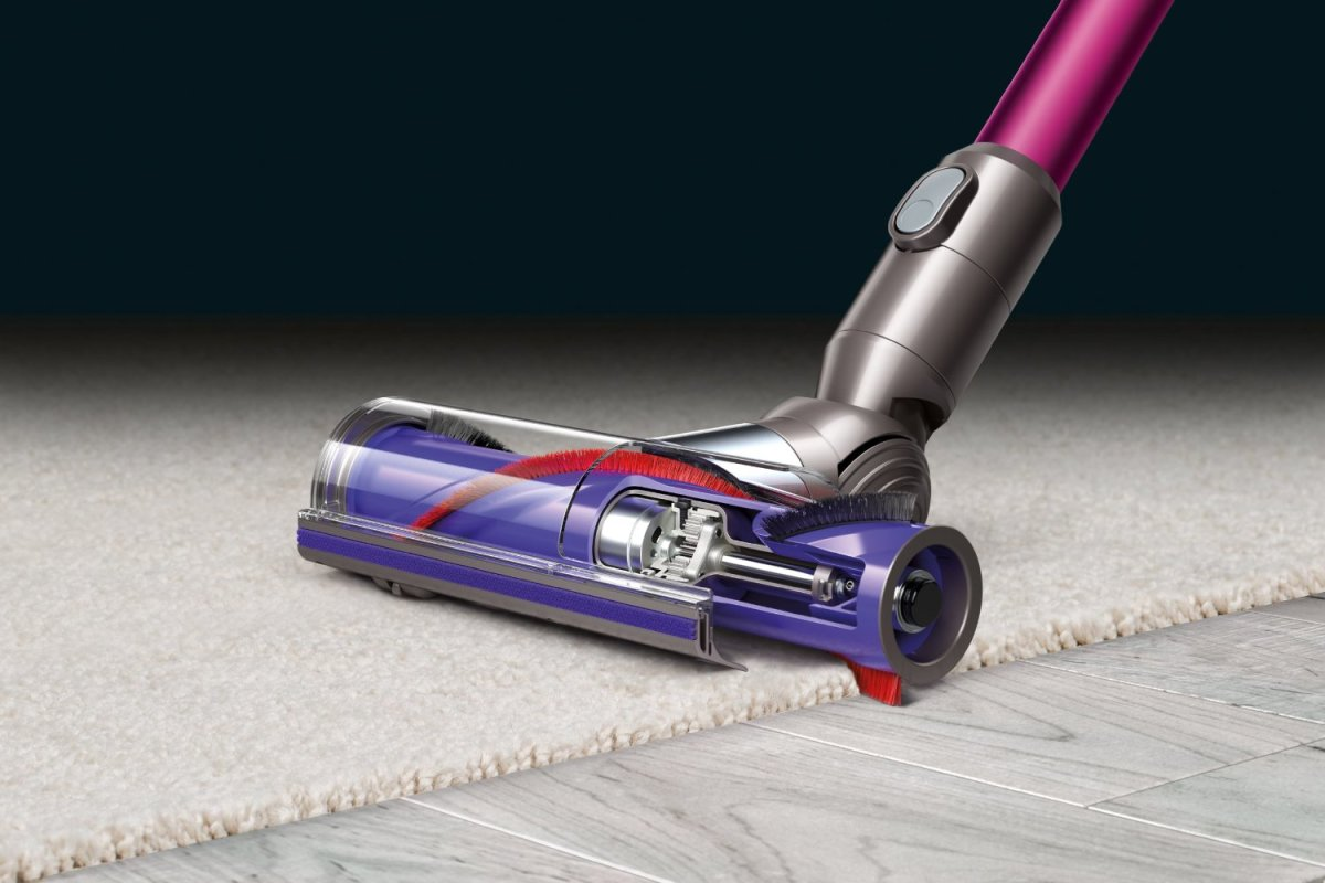 Dyson DC59 Versus DC65 - Cordless or Corded?