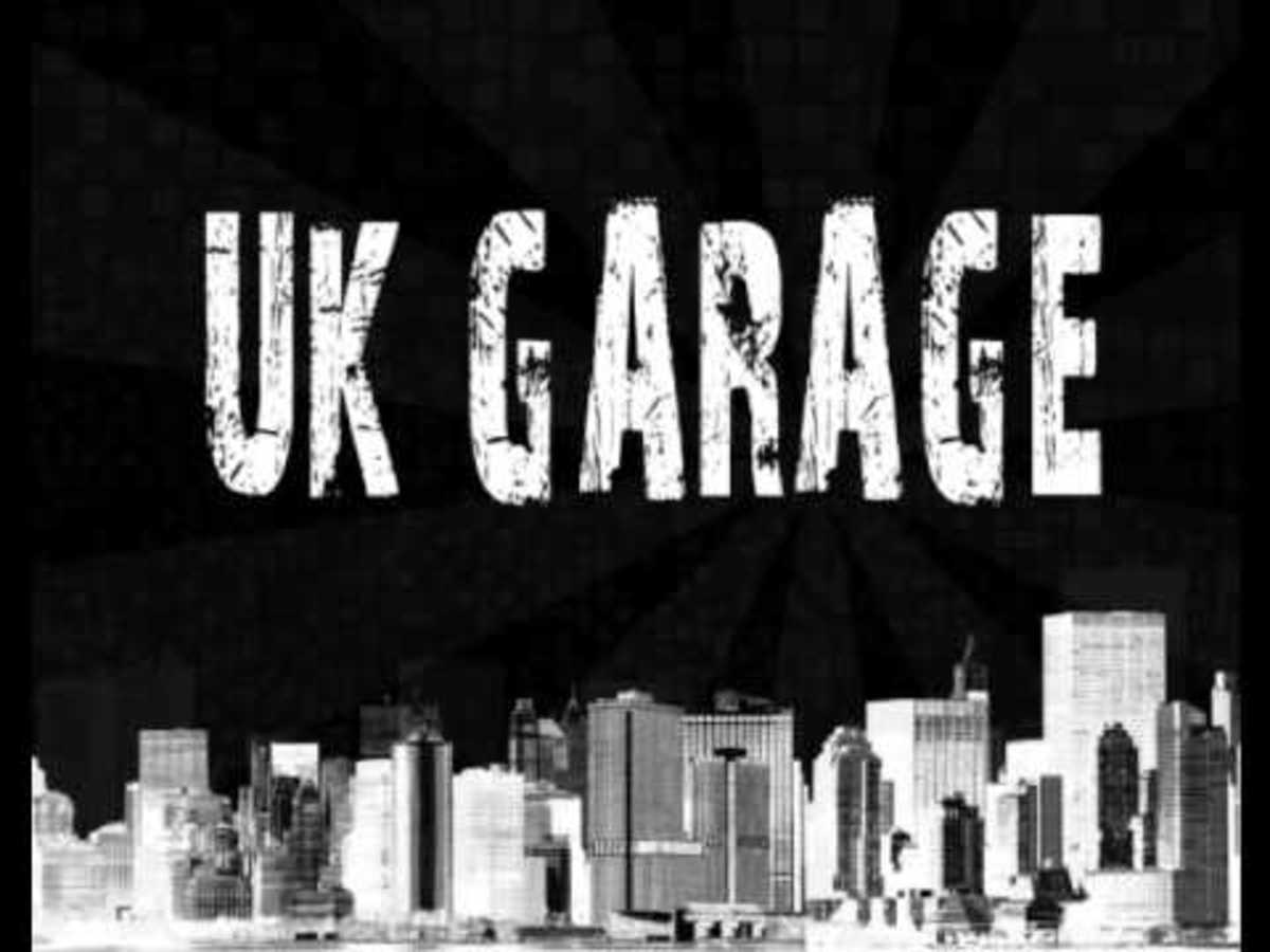 Top 10 Best Old-School UK Garage Songs