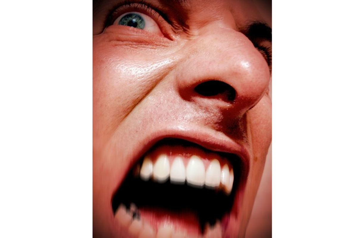 Five Biblical Steps to Controlling Anger