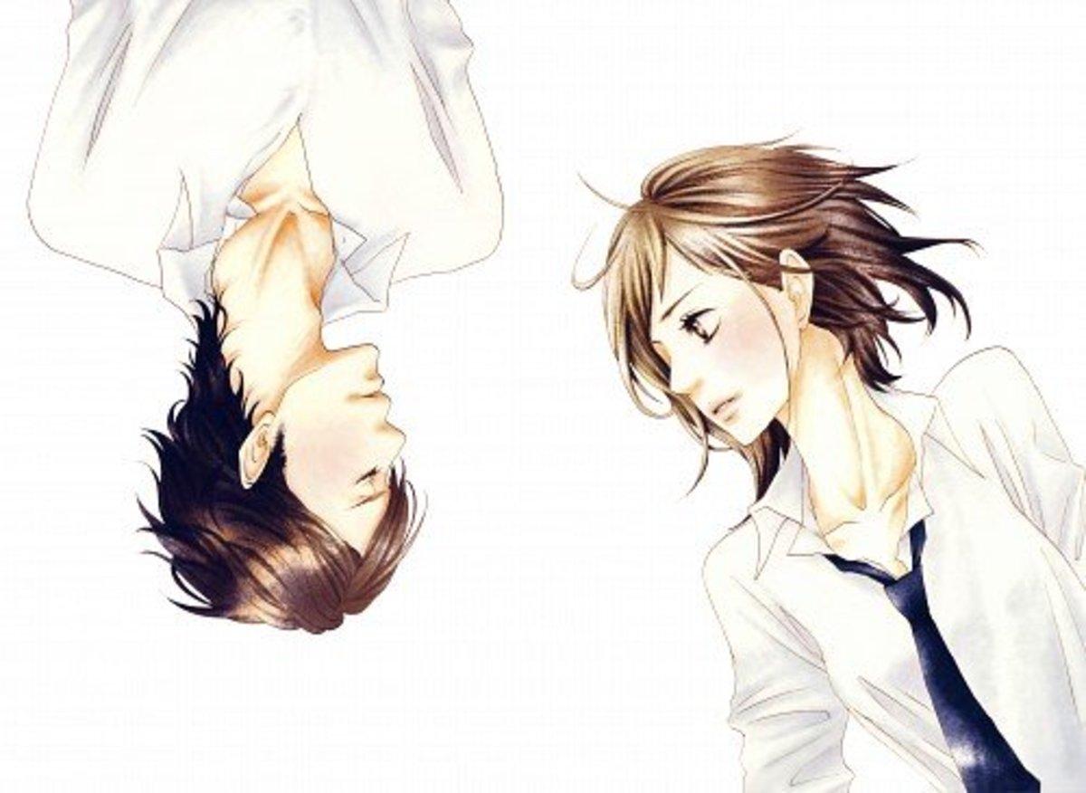 7 anime like say i love you sukitte ii na yo reelrundown