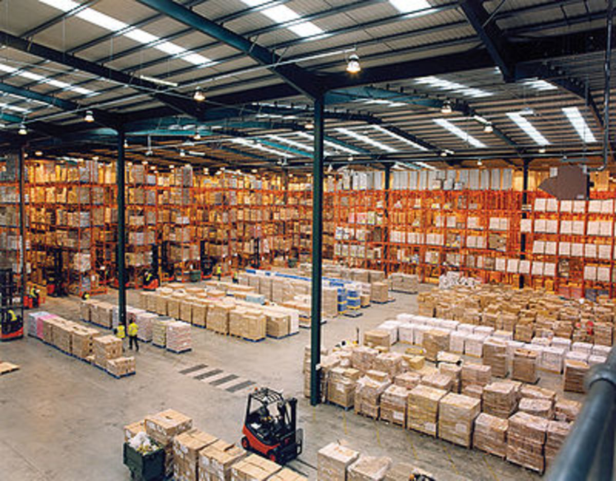 Materials management is very much important in the business. With the advancement of science and technology, RFID is created, making inventory tasks fast and easy.