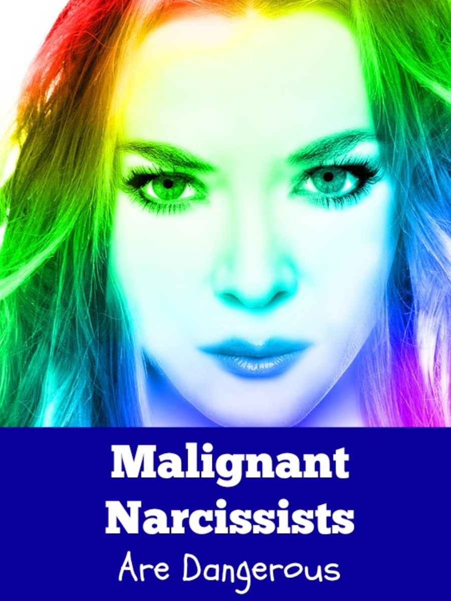Why Malignant Narcissists Are Dangerous | PairedLife