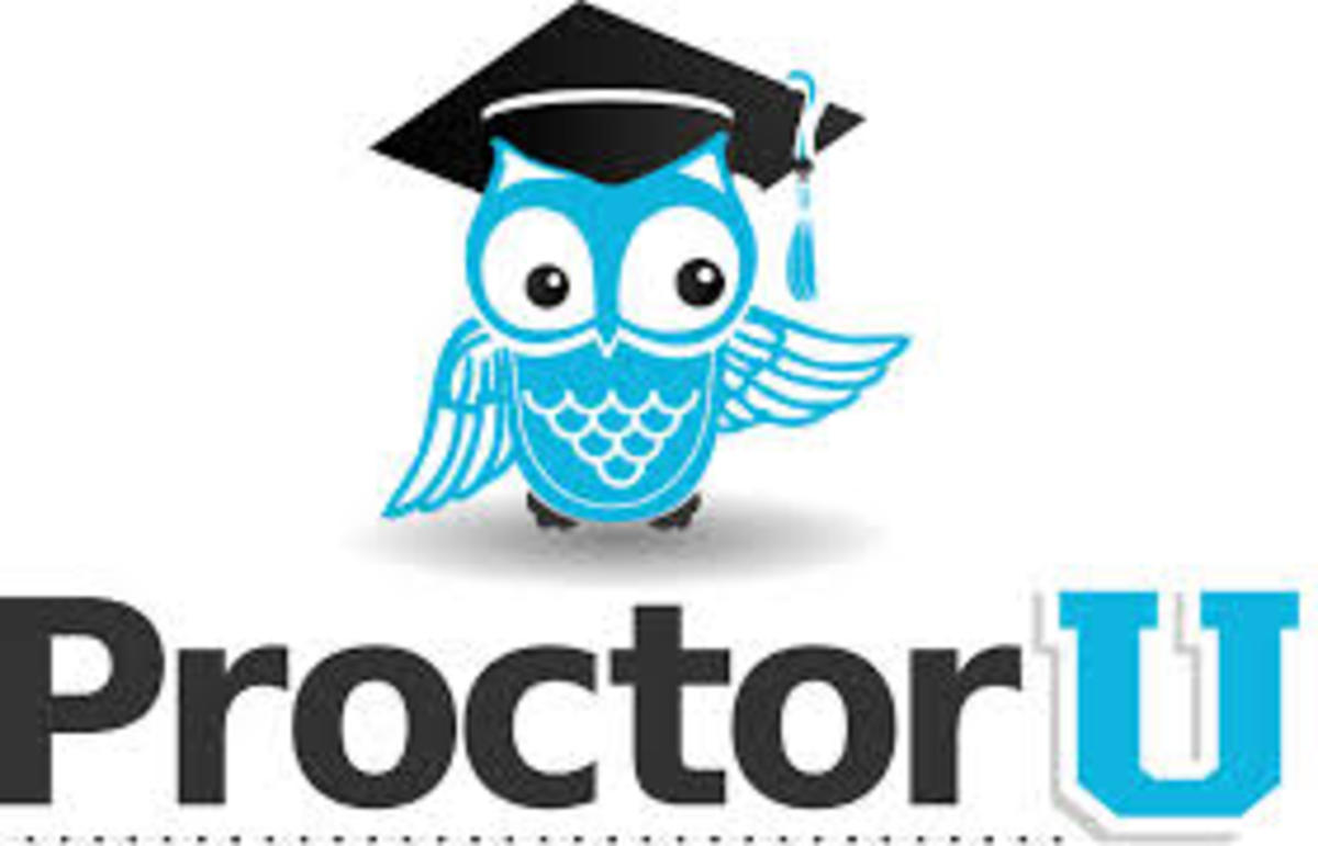 ProctorU - A Firsthand Review From A Student