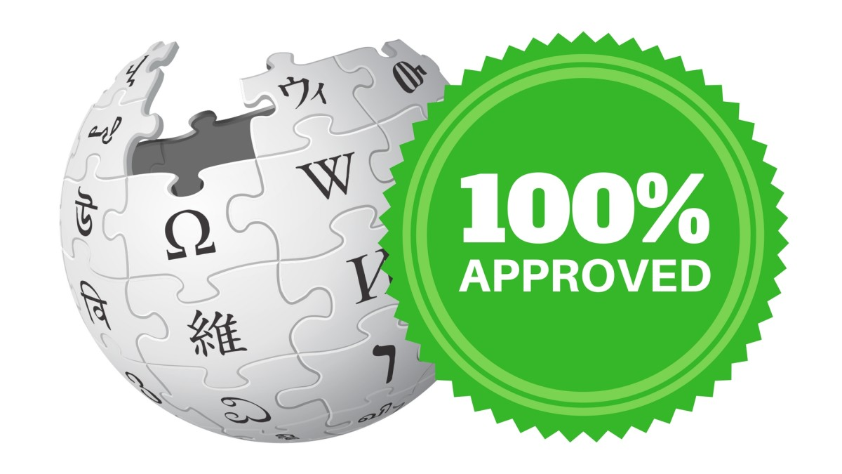 How to Create a Wikipedia Page That Will Get 100% Approved