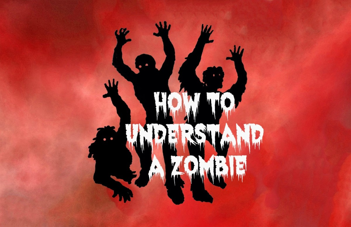 Why are zombies so popular throughout history?