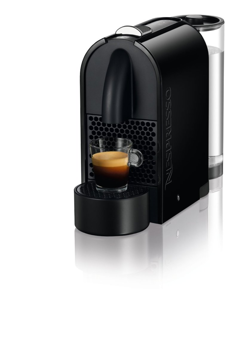 Nespresso U Espresso Machine Capsules W