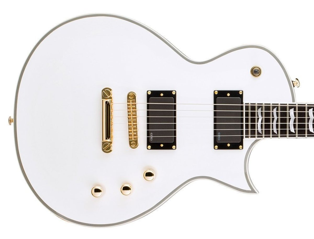 10 Best Gibson Les Paul Alternatives