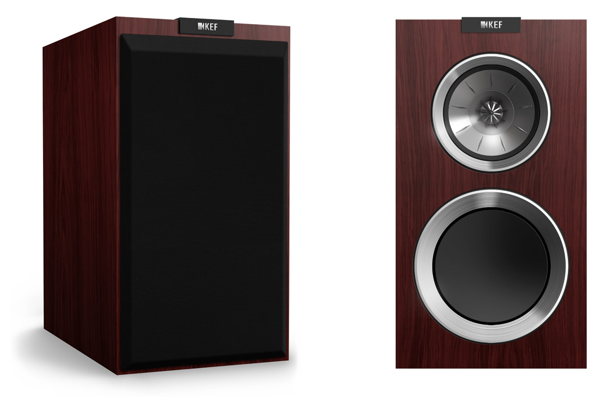 Review of the KEF R300: An Owner's Journey
