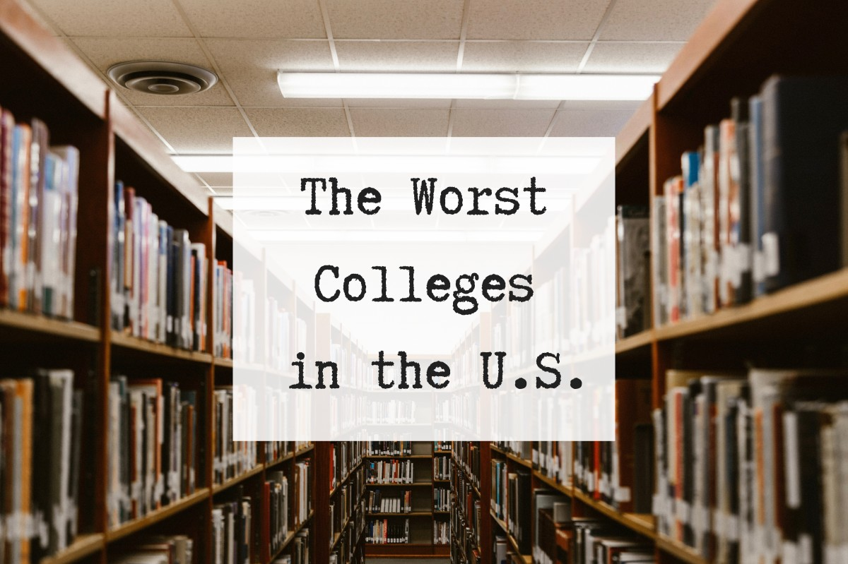 College is an investment in the future, but some investments are better than others.