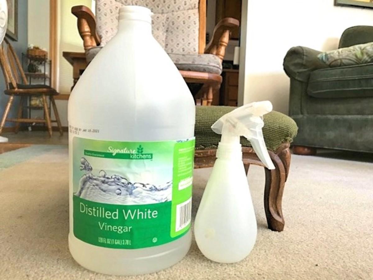 How To Make A Homemade Bed Bug Killer Spray With Vinegar Dengarden Home And Garden