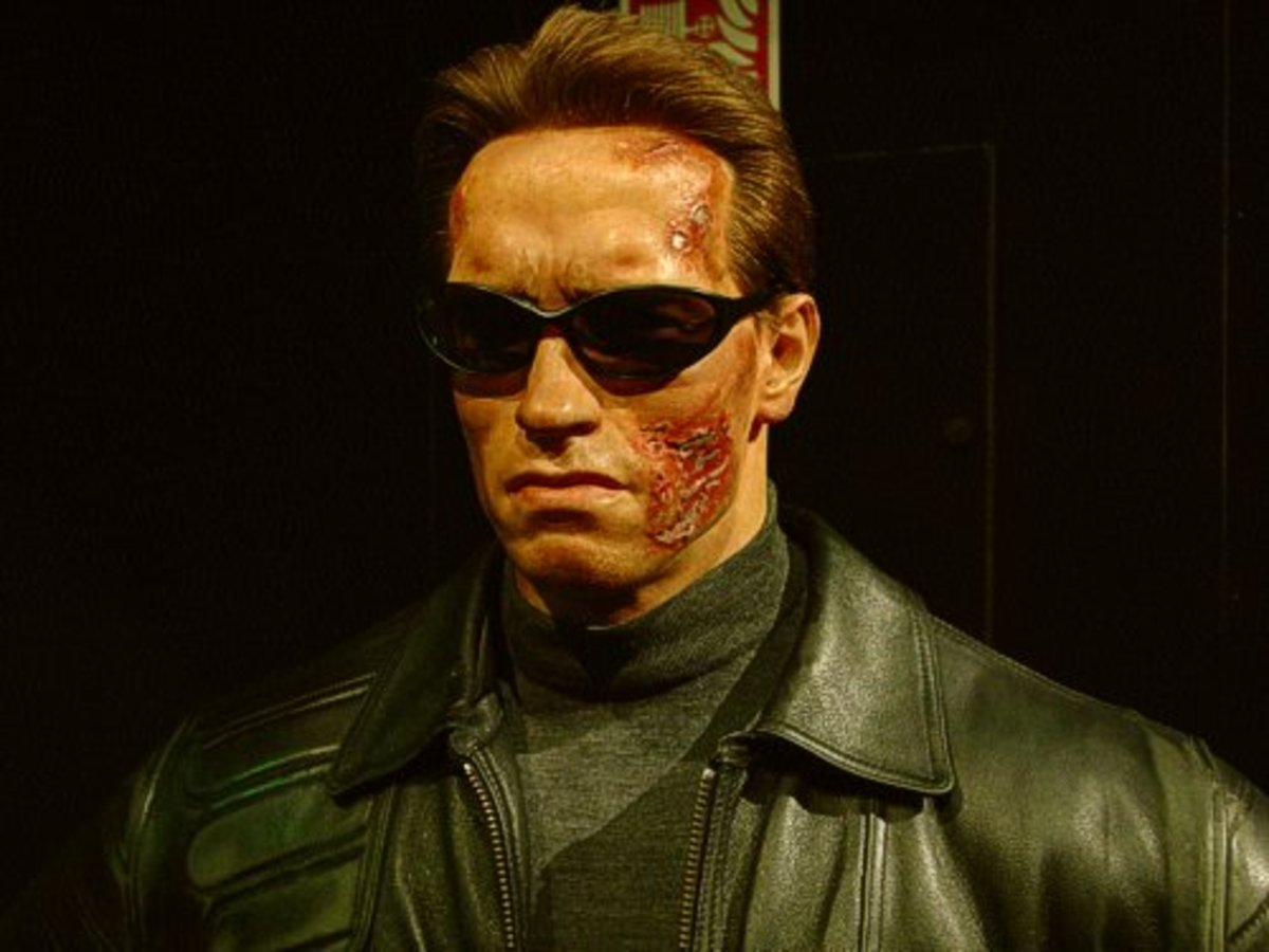 The 10 Best Arnold Schwarzenegger Movies of All Time