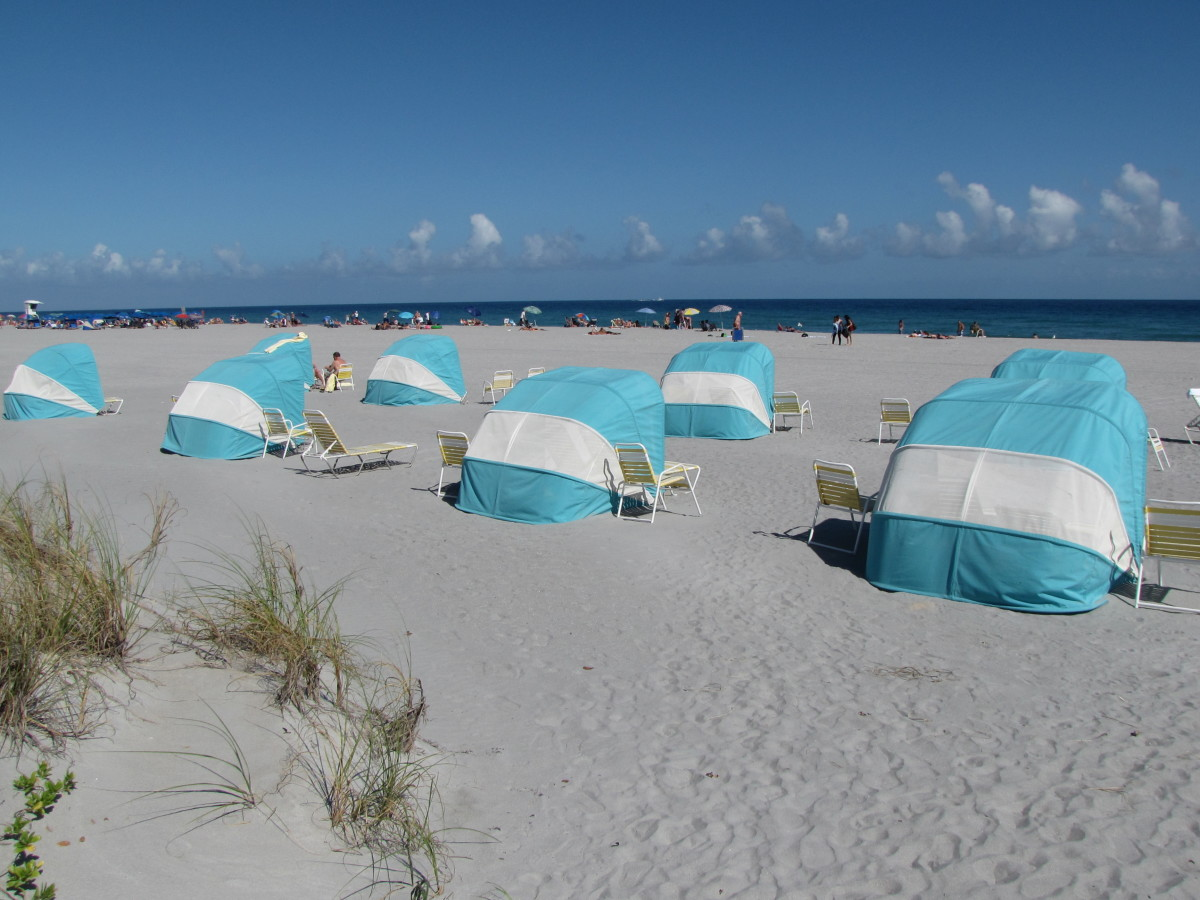 Non-Beach Activities in Delray Beach, Florida
