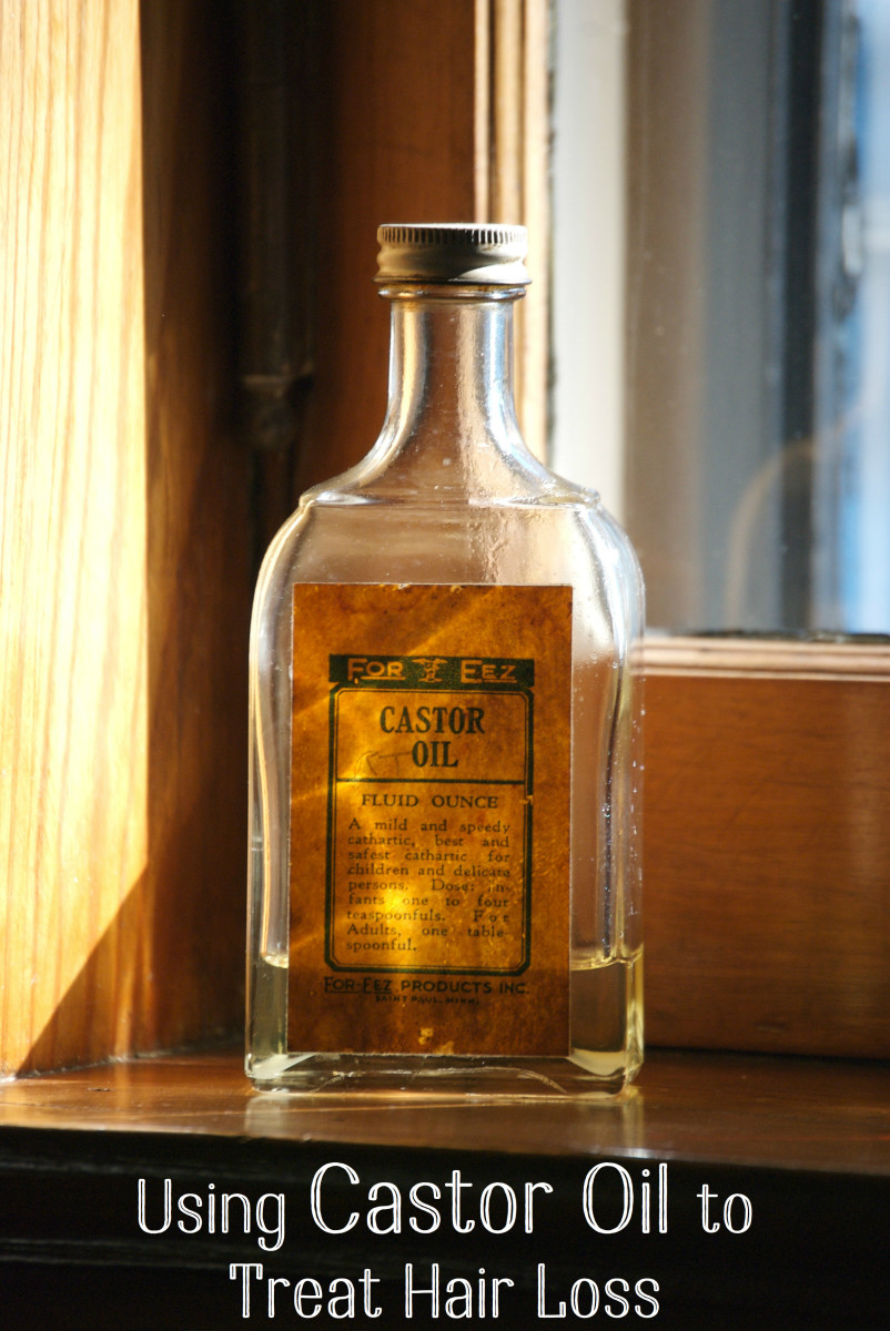 How And When To Use Castor Oil For Hair Growth