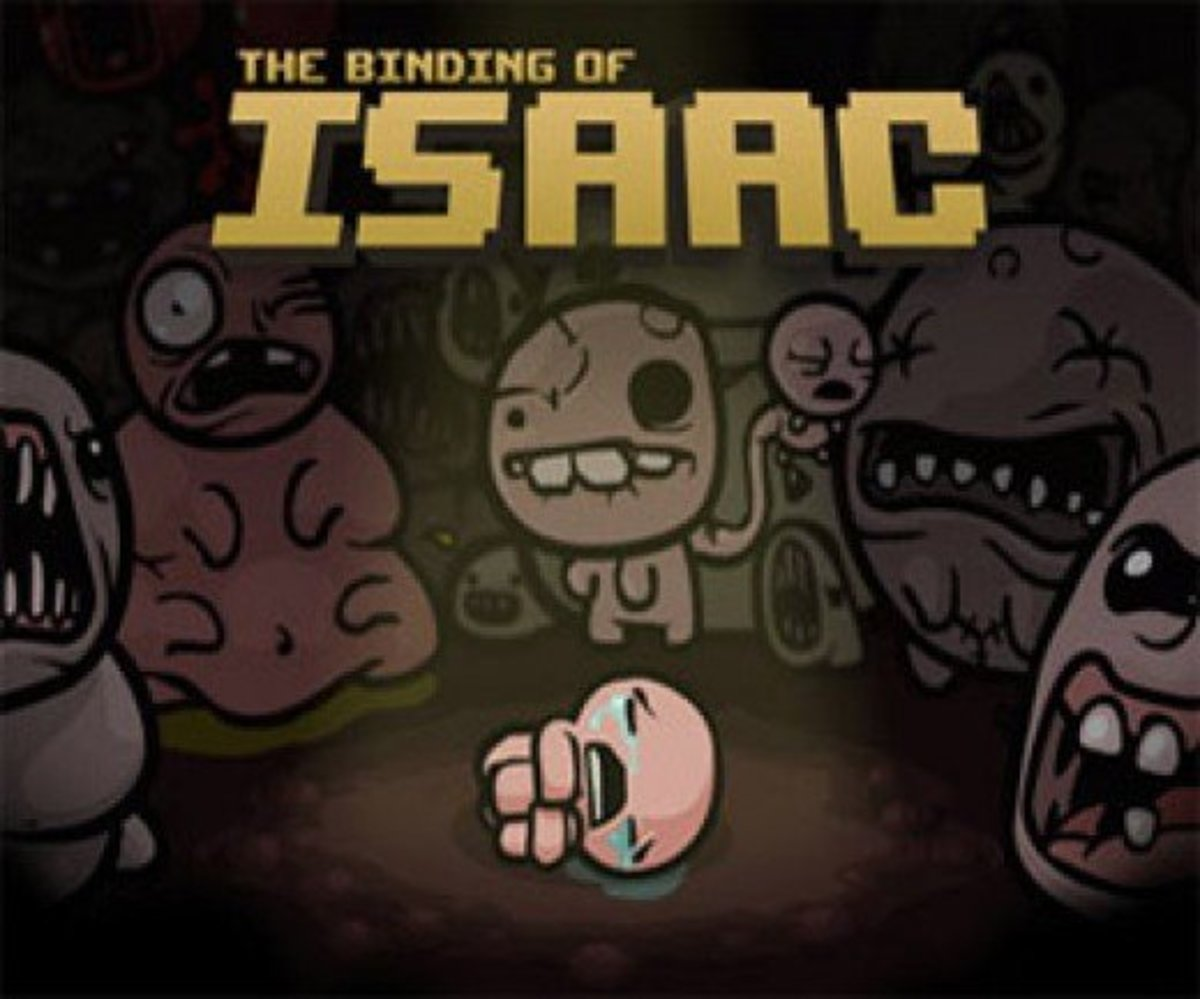 "How to Beat ""The Binding of Isaac"""