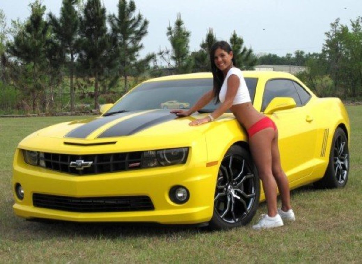 Car Modding Car Tuning And The Science Of Horsepower