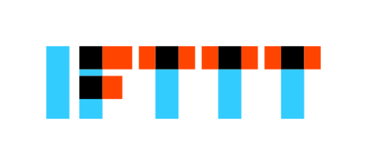 IFTTT is a gift to us all.