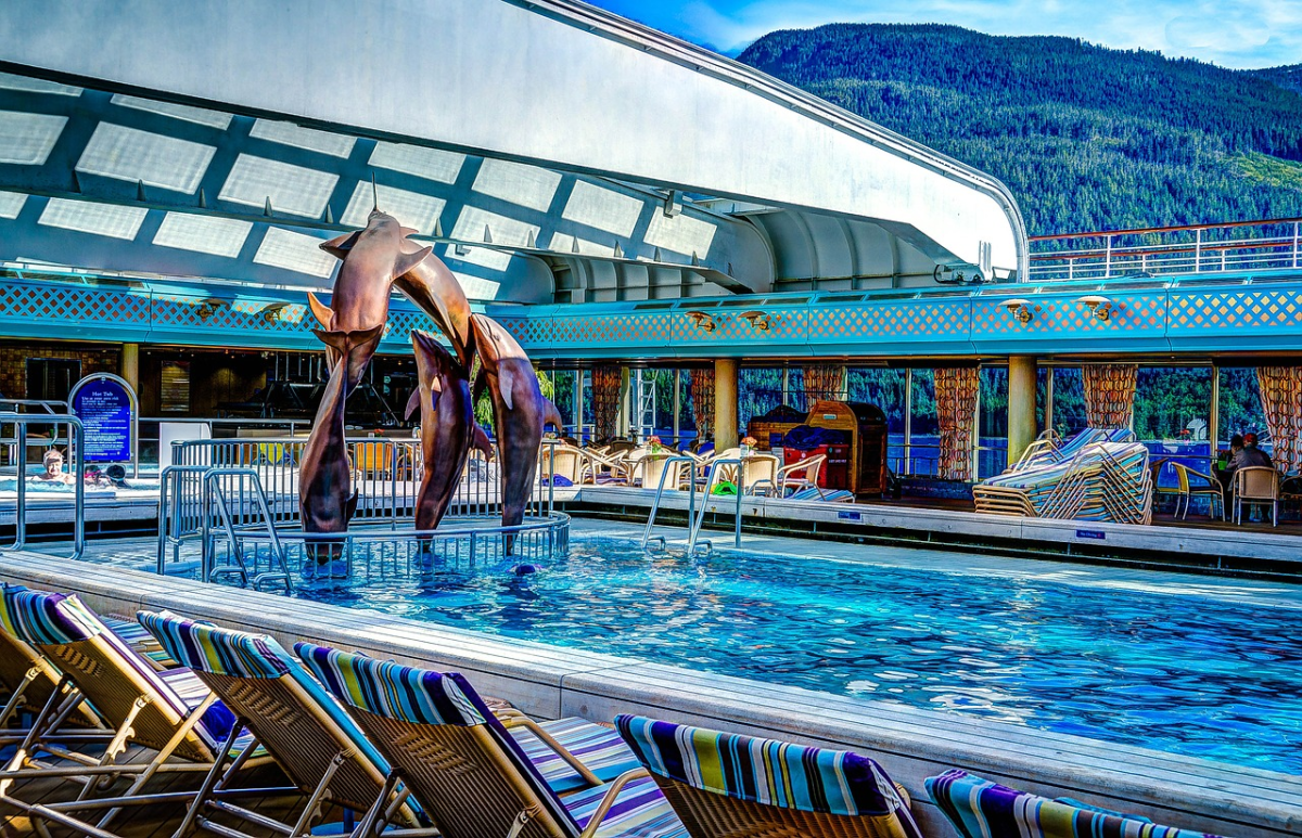 Getting the Most Out of Your First Cruise: 7 Tips to Help You Relax