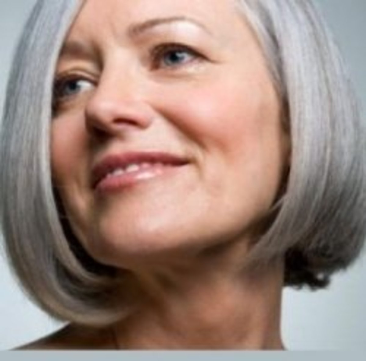 The Silver Fox: Stunning Gray Hair Styles Bellatory - Hairstyles For 60 Year Old Woman With Fine Hair