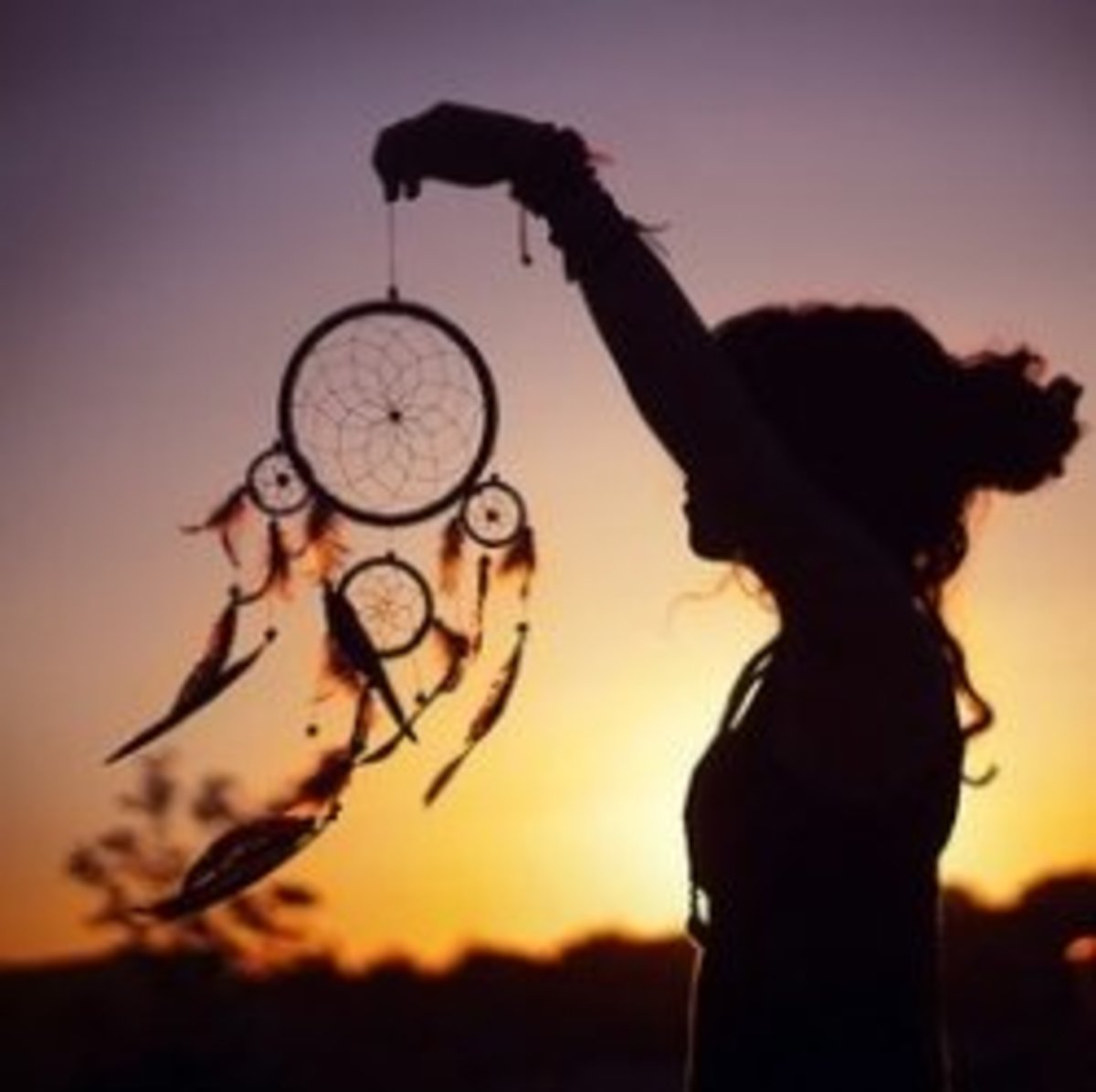 How To Make A Simple Dreamcatcher