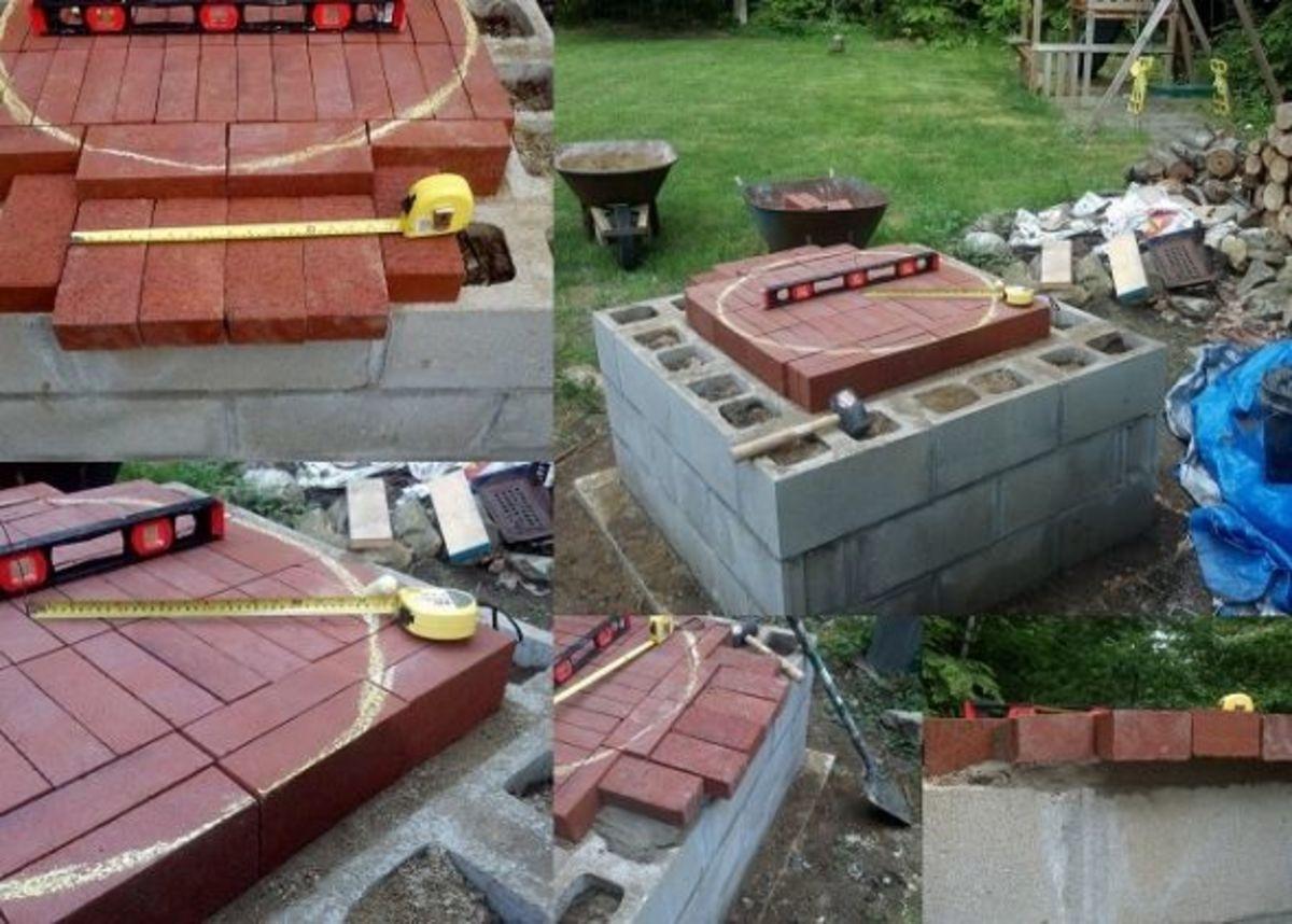 Plinth construction