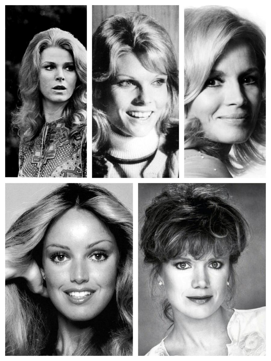 Popular '70s TV Actresses