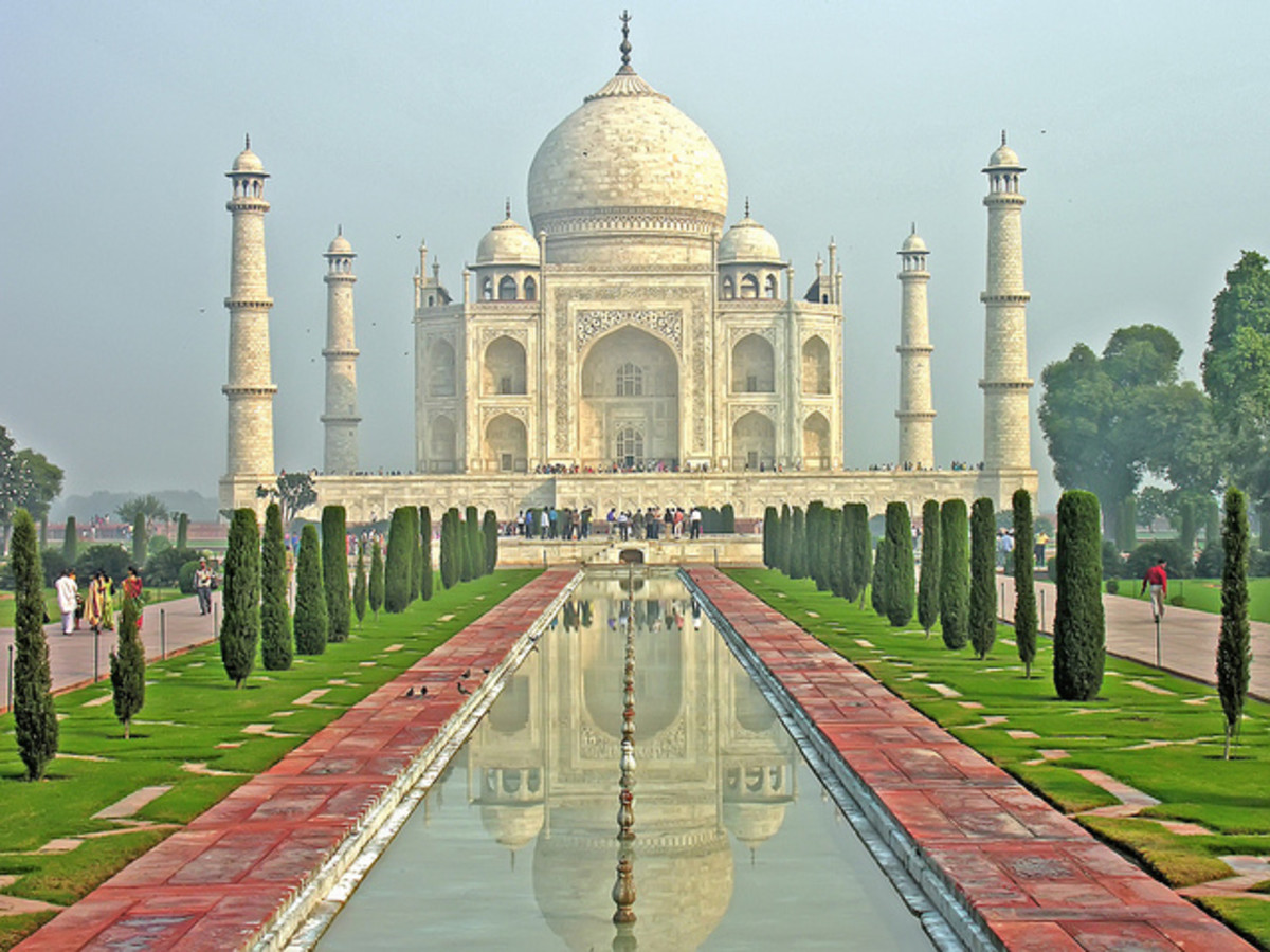 Culture Shock - Traveling to India for the First Time   WanderWisdom