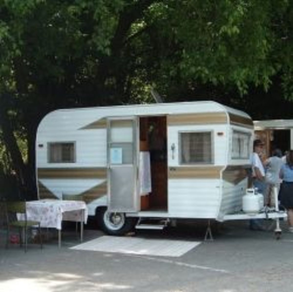 Top 10 Favorite Teardrop and Vintage Trailers | AxleAddict