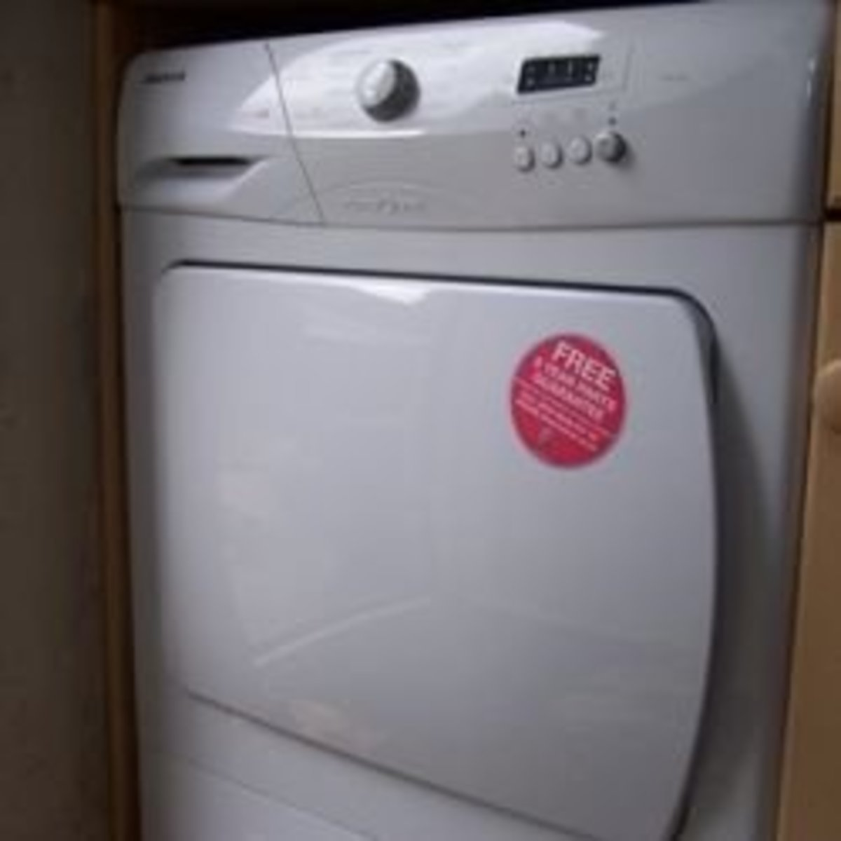 How to Keep Your Condenser Dryer Running Efficiently