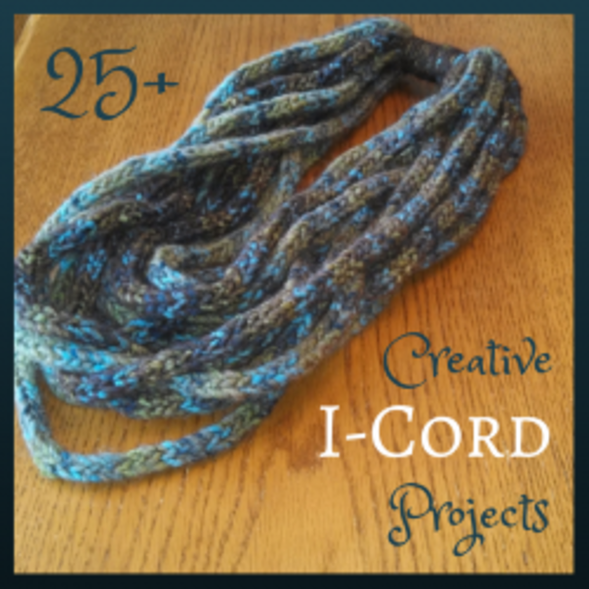 25 Creative Projects Using I-Cord