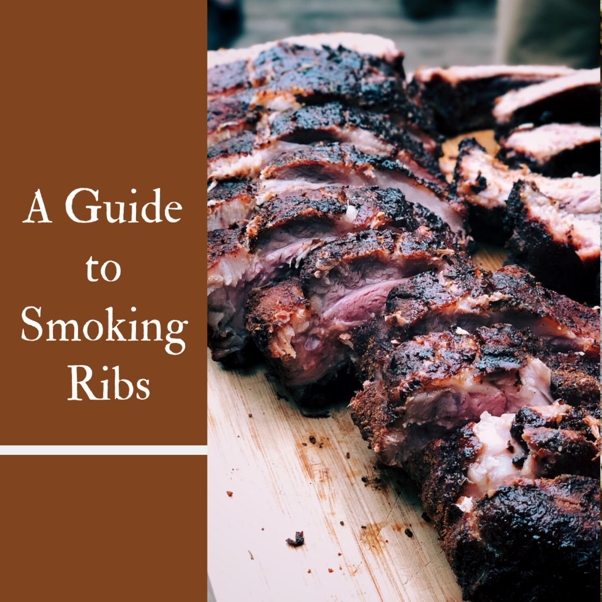 A Step-by-Step Guide to Smoking Ribs