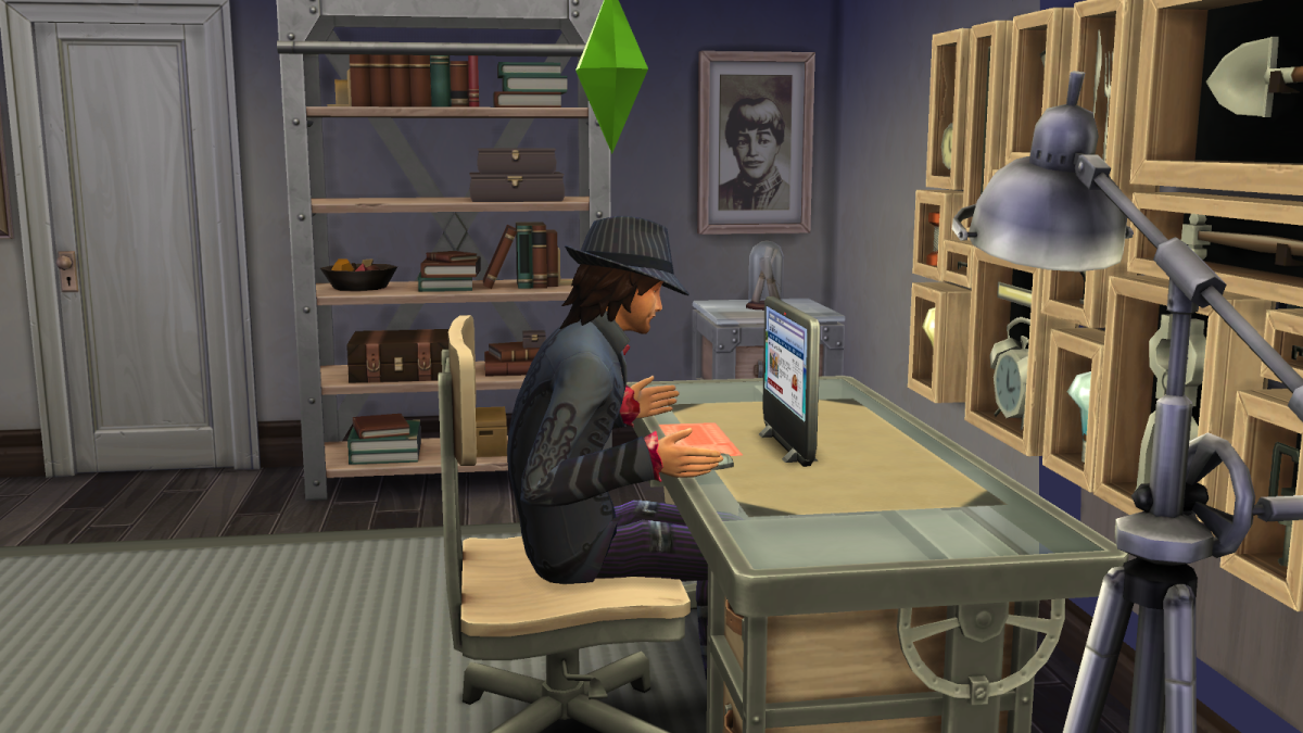 The Sims 4 Walkthrough: Writing Guide