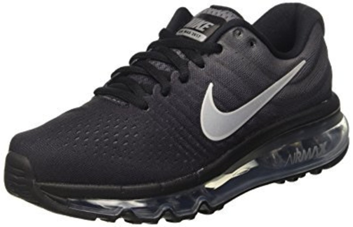 best nike air max shoes for plantar fasciitis