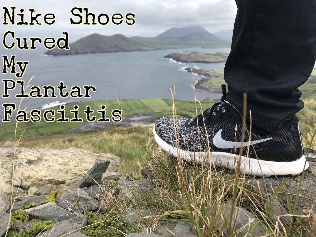 2019 S Best Nike Shoes For Plantar Fasciitis Healdove