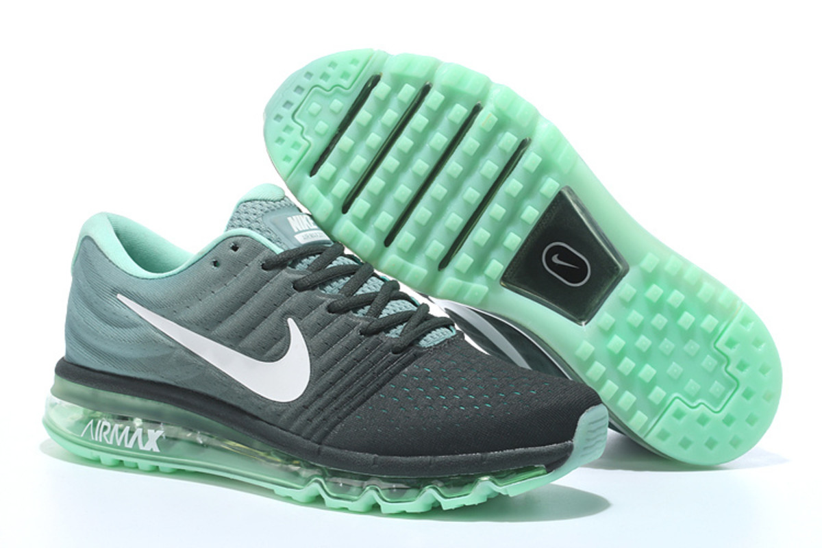 How Did Nike AirMax Running Shoes Help Cure Me?