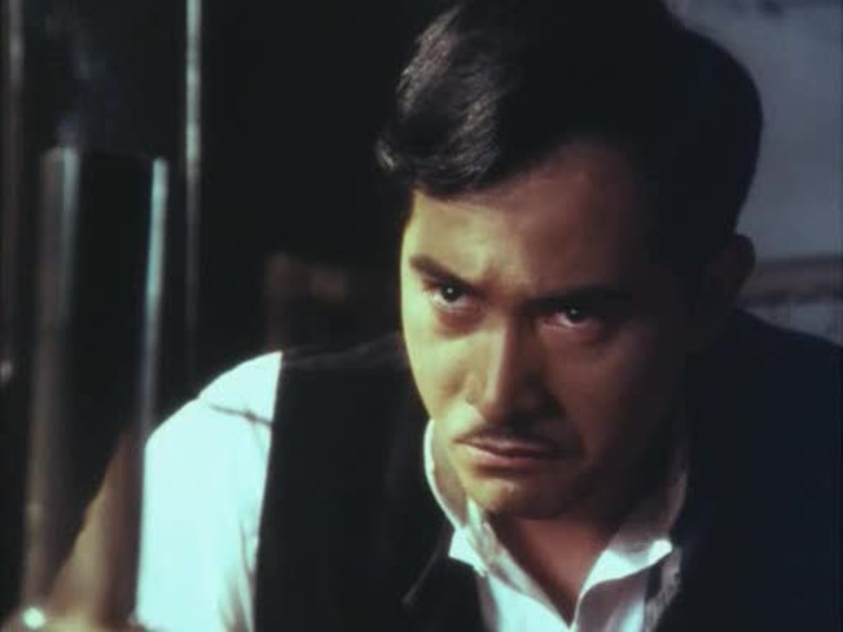 Jose Rizal: A Great Filipino Movie