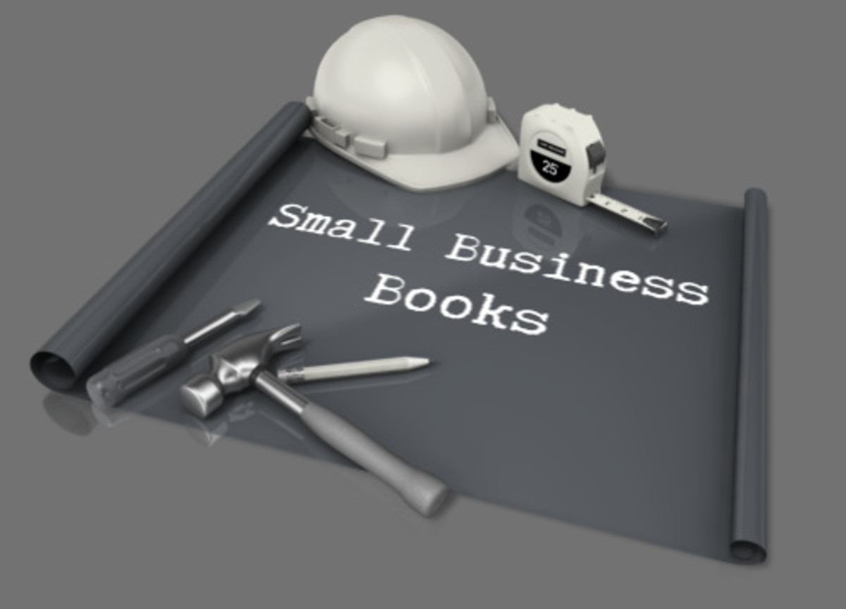 Practical Small Business Books