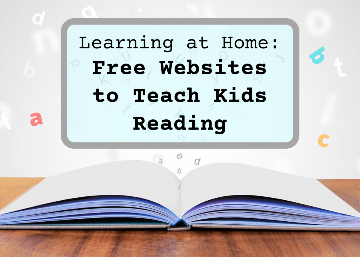 10 Free and Fun Elementary Reading Websites for Kids