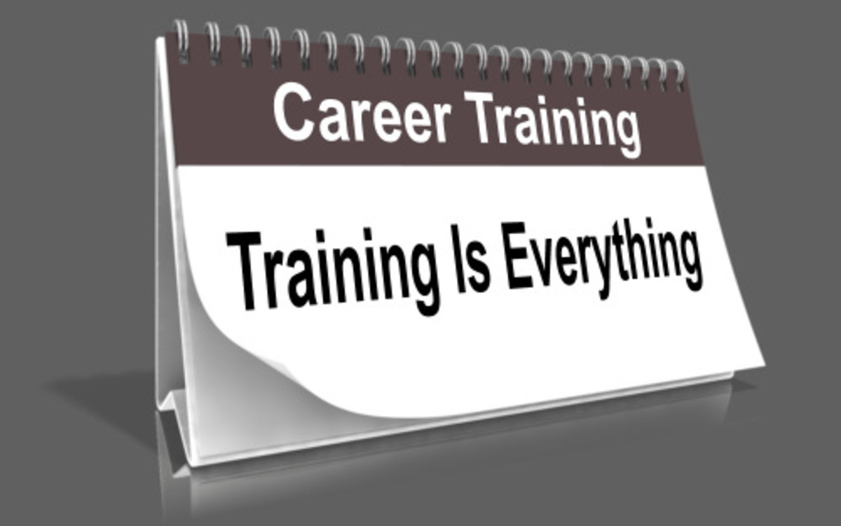 Practical Career Training Solutions
