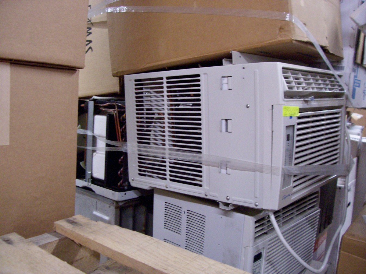 Often, improper storage can lead to permanent damage to the compressor.