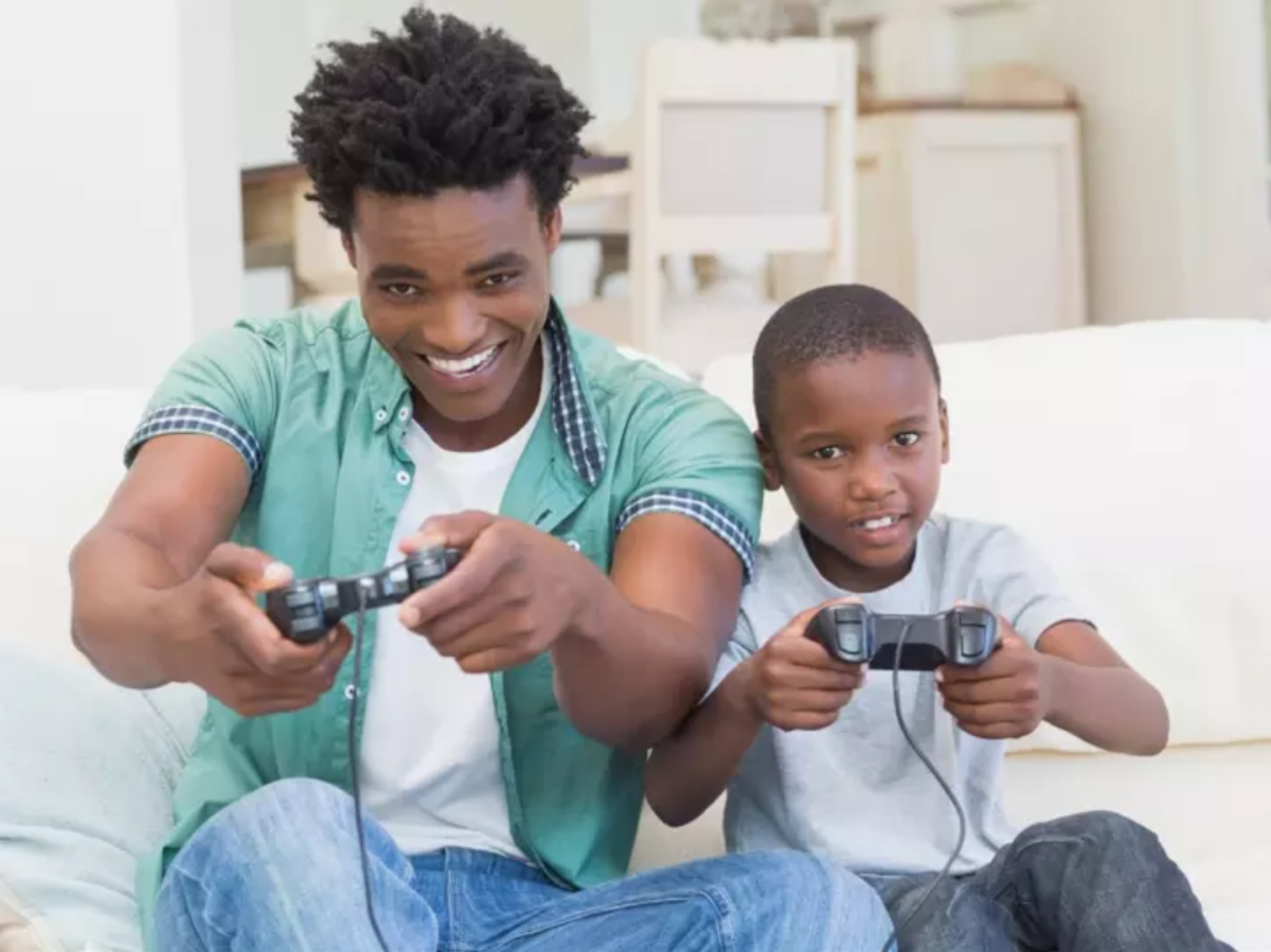 12 Fun Video Games That Are Suitable for Small Children
