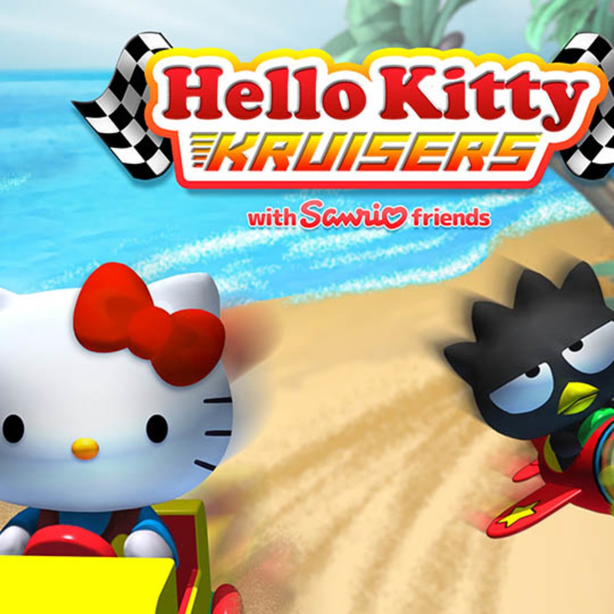 """Hello Kitty Kruisers"" for Nintendo Switch Review"