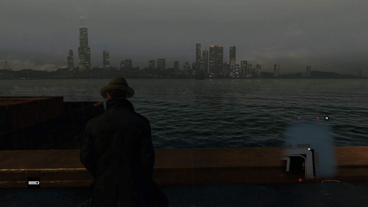 Finding Ubisoft's Chicago: