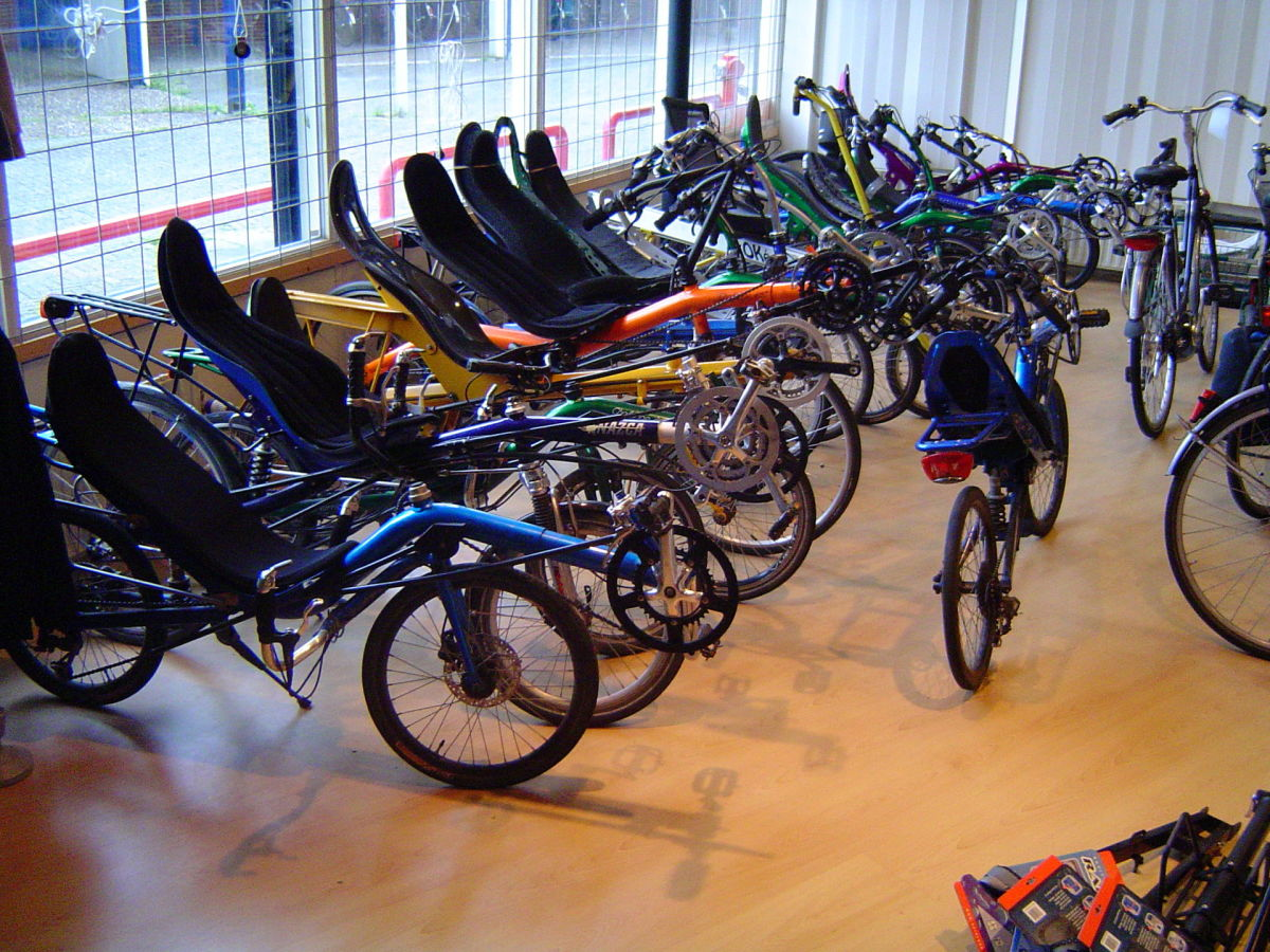which-are-the-best-three-wheel-recumbent-bicycles